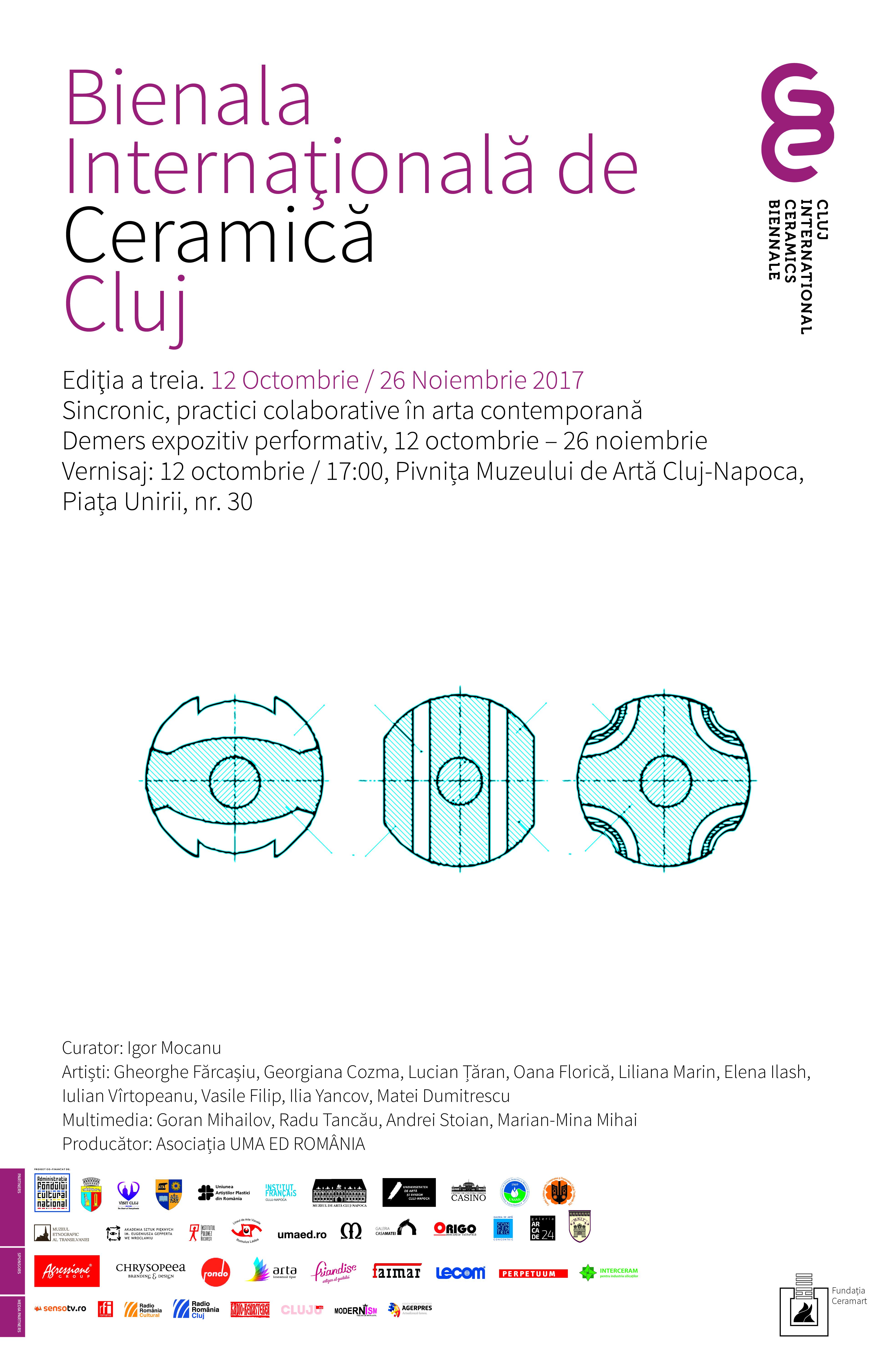 Cluj Ceramics Biennale